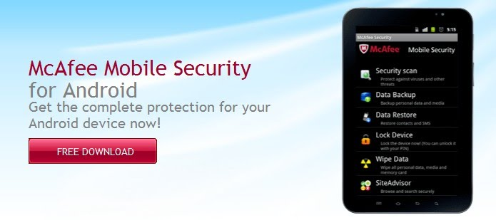 Mobile Website Security